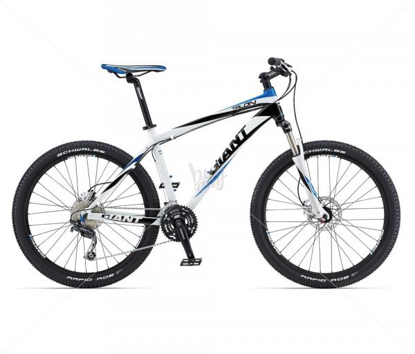 Հեծանիվ Talon 3 (Color A & B & C) Giant