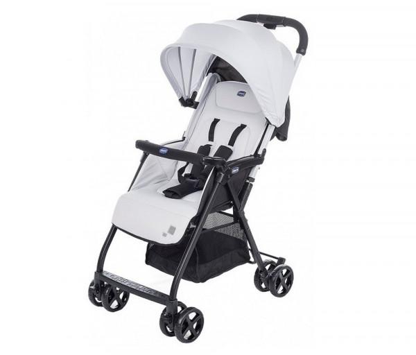 Ohlalà 2 Stroller Silver 411064CH
