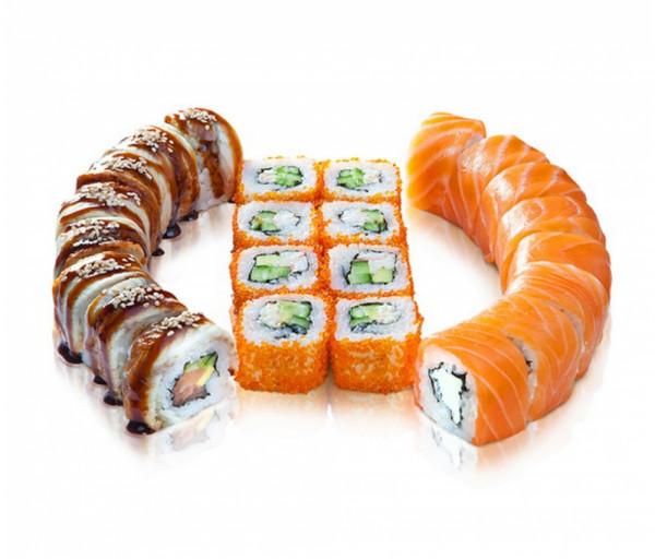 Ֆուձիամա սեթ AKO Sushi
