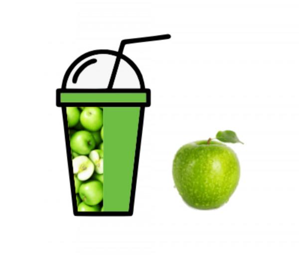 Թարմ հյութ Խնձոր