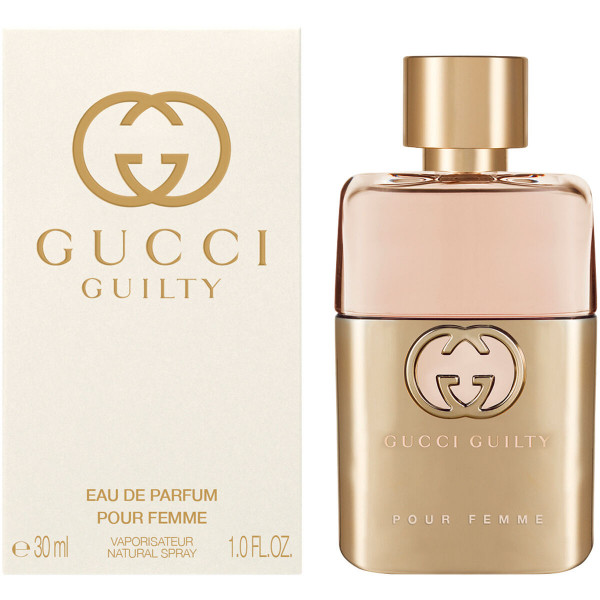 Կանացի օծանելիք Gucci Guilty Pour Femme Eau De Parfum 30 մլ