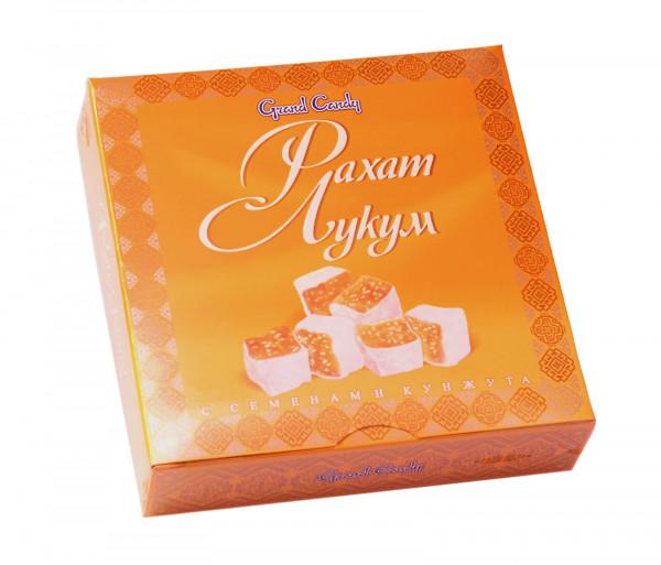 Ռահաթ-Լոխում «Քունջութի սերմերով» Grand Candy
