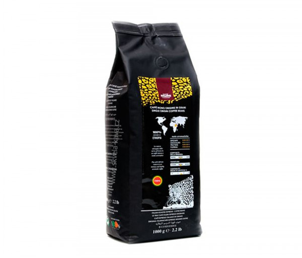 Սուրճ Ethopia 100գ Իմպրեսսո