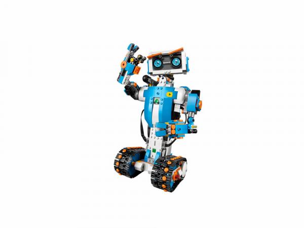 Lego BOOST Կառուցողական Խաղ ''Կառուցման և Ծրագրավորման Հավաքածու''