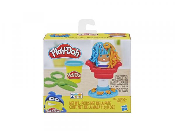 Hasbro Պլաստիլին PLAY-DOH Մինի հավաքածու «Զվարճալի կտրվածքներ»