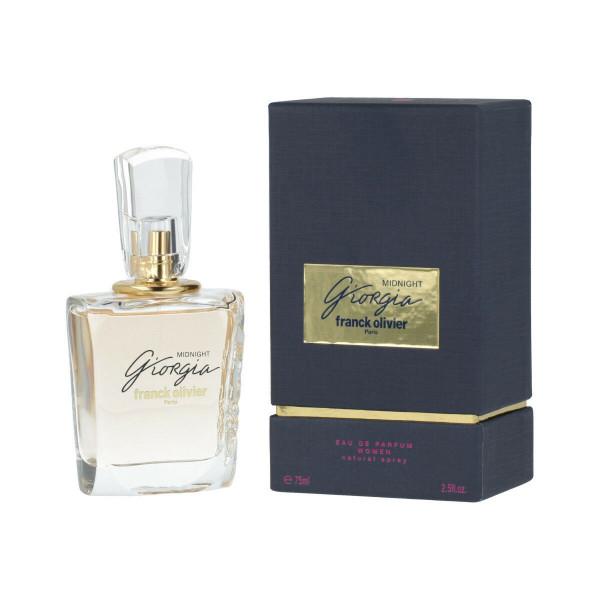 Կանացի օծանելիք Franck Olivier Giorgia Midnight Eau De Parfum 75 մլ