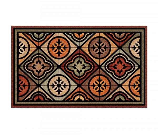Door mat Timeless Tiles 46х76cm