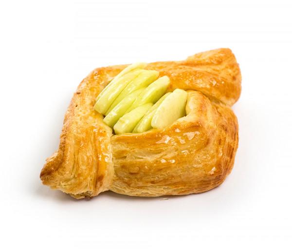 Դանիական կրուասան խնձորով Լուի Շարդեն