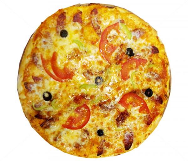 Պիցցա «Պեպերոնի» Դոկա Պիցցա