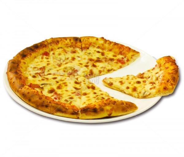 Պիցցա «Դոն Չիչո» Օստ Բիստրո
