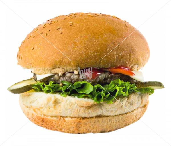 Չիզբուրգեր Queen Burger