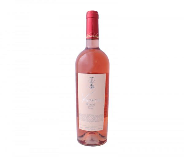 Վան Արդի Վարդագույն գինի 0.75լ
