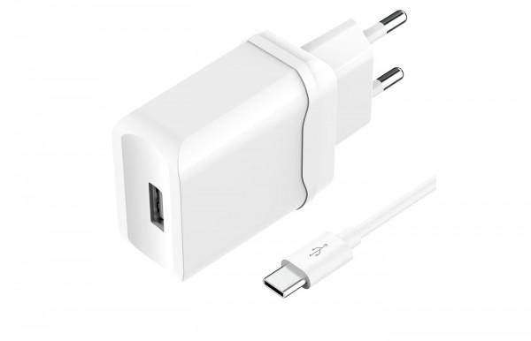 Լիցքավորիչը Olmio USB QC3.0 18W