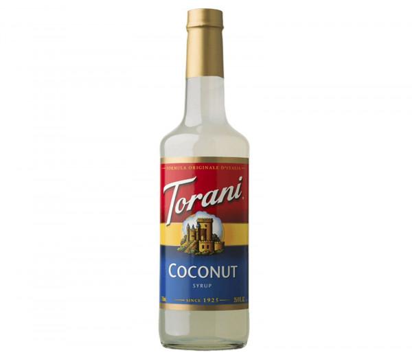 Օշարակ Torani Coconut 0.75 լ
