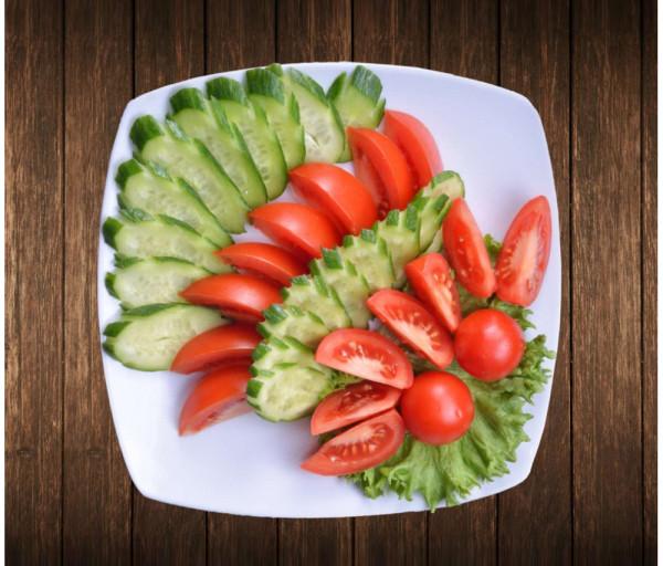 Թարմ բանջարեղեն Ռենա