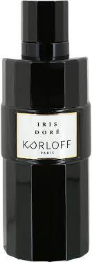 Կանացի օծանելիք Korloff Iris Dore Eau De Parfum 100 մլ