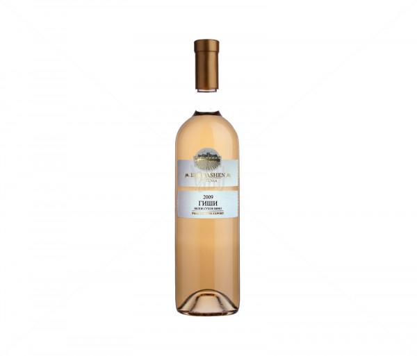 Գինի «Բերդաշեն, Գիշի» սպիտակ, չոր 750մլ