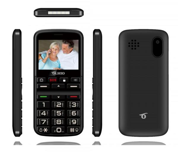 Բջջային հեռախոս Olmio C27