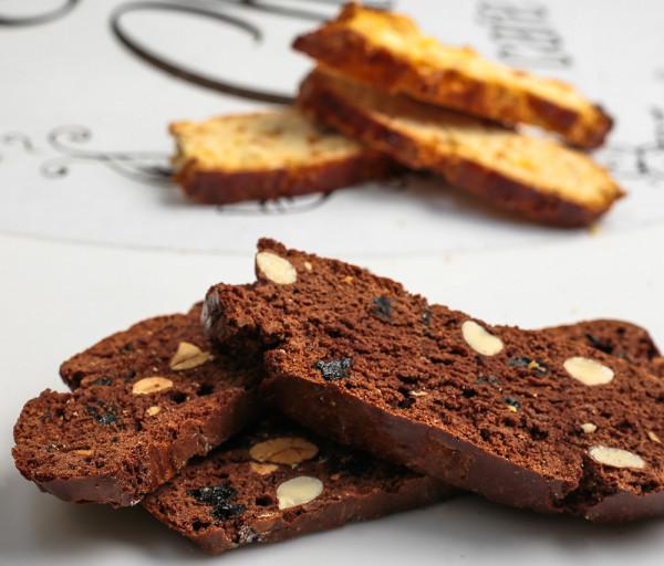 Շոկոլադով «Կանտուչի» Լուի Շարդեն