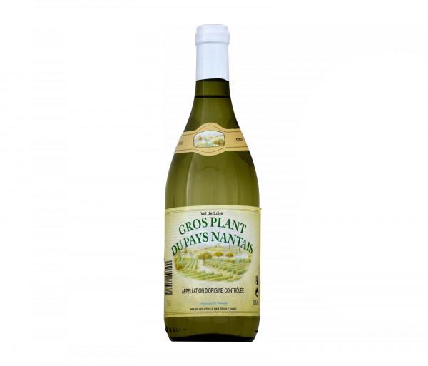 Քարֆուր Գրոս Պլանթ Դու Պայ Սպիտակ գինի 0.75լ