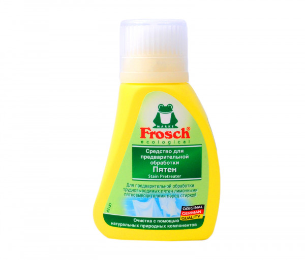 Frosch Stain Remover 75ml