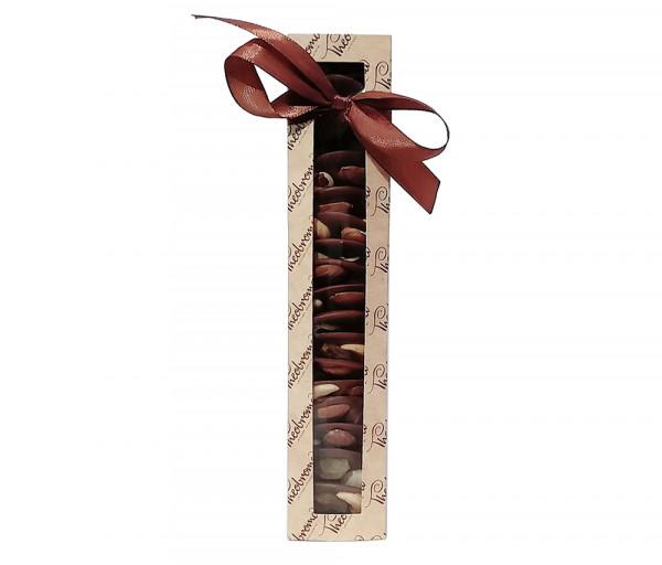 Chocolate «Theobroma» Milk 100g