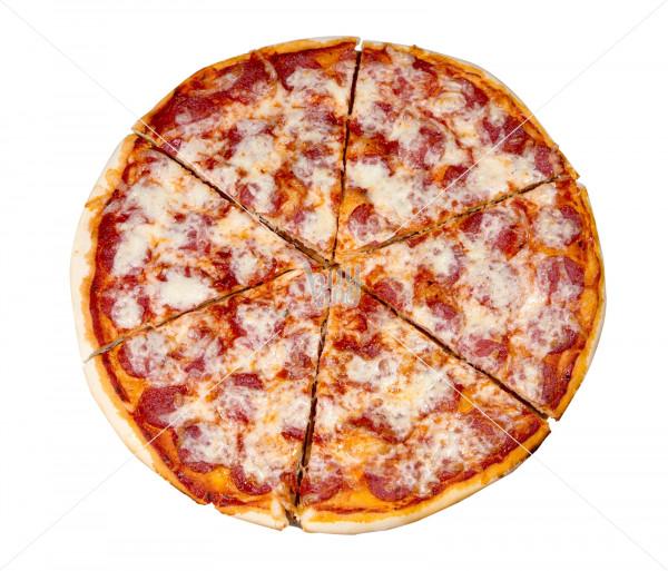 Պիցցա «Պեպերոնի» (1 կտոր) Պիցցա Ֆրեսկո