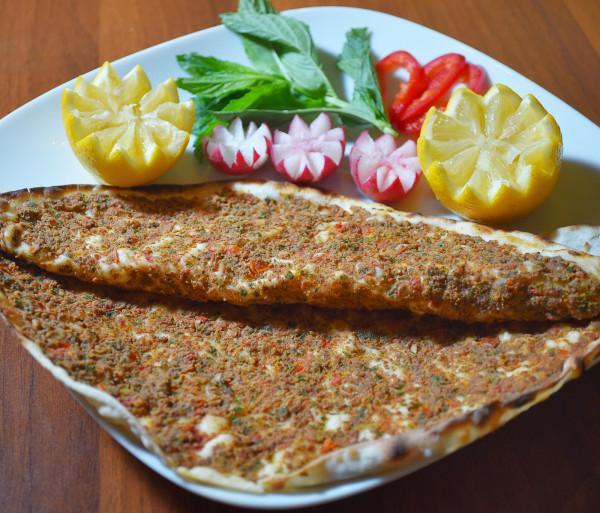 Լահմաջո Աբու Հակոբ Ռեստորան