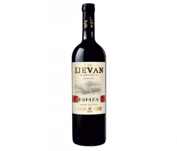 Իջևան Կարմիր անապակ գինի 0.75լ