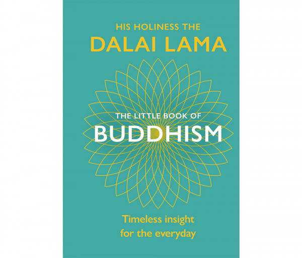 The Little Book Of Buddhism Զանգակ Գրատուն