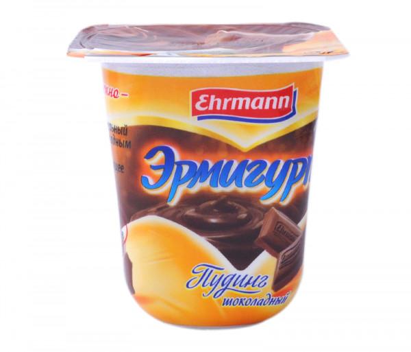 Էրմիգուրտ Պուդինգ Շոկոլադե 3.2% 110գ