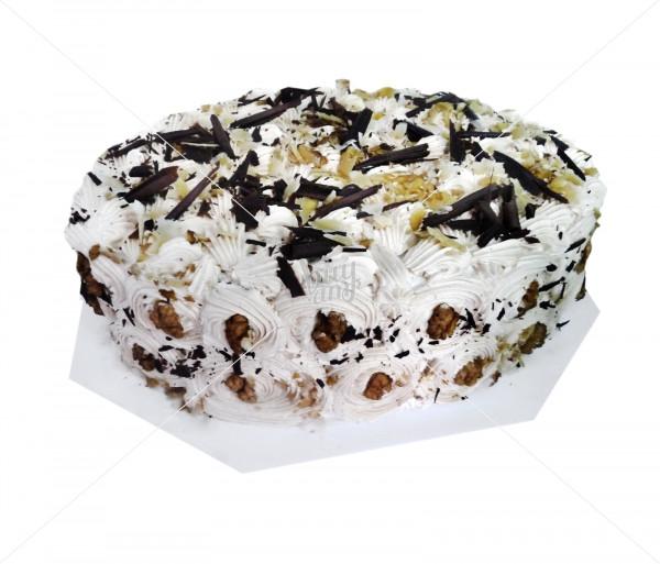Տորթ «Բրյուլե» Kalabok Cake