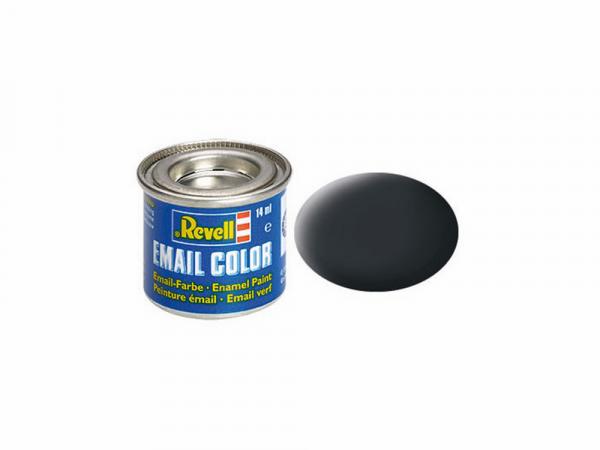 Revell Ներկ՝ ածխաքարային մոխրագույն, անփայլ
