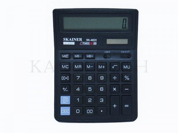 Հաշվիչ սեղանի Skainer SK 482II
