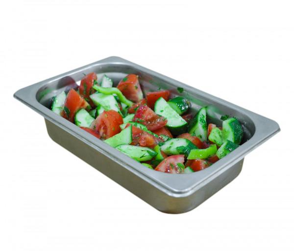 Ամառային աղցան Salad House