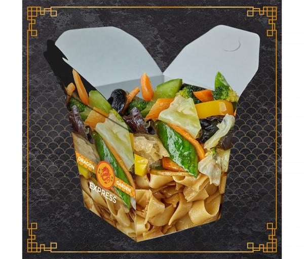 Տապակած բանջարեղեն Դրագոն Գարդեն Էքսպրես