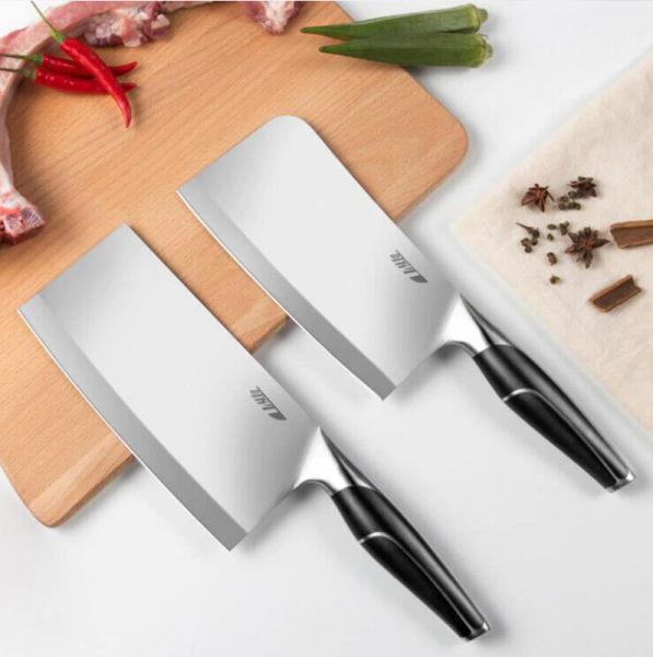 Xiaomi Liren Forged Slice Cut Bone Knife Խոհարարական դանակներ