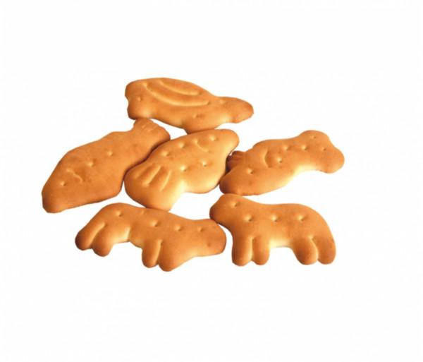 Թխվածքաբլիթ «Կենդանիների աշխարհում»