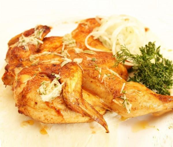 Ճտի խորոված (1 հատ) Ձուկ-Մուկ