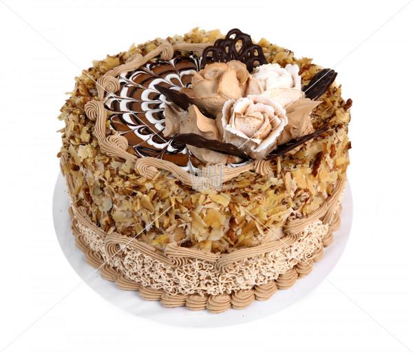 Տորթ «Լակոմկա» Kalabok Cake