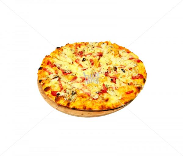 Պիցցա «Ստրավագանցա» (15սմ) Մամա Միա