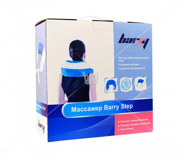 Մերսման սարք ուսերի համար Barry Step SM-632