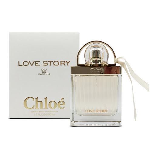 Կանացի օծանելիք Chloé Love Story Eau De Parfum 30 մլ