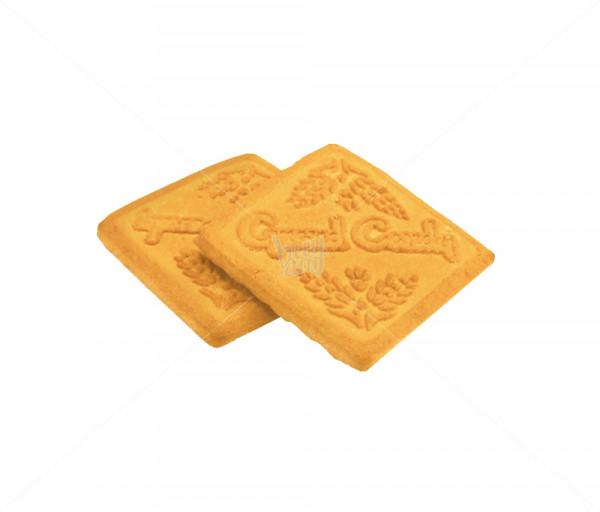 Թխվածքաբլիթ «Սիրողական» Grand Candy
