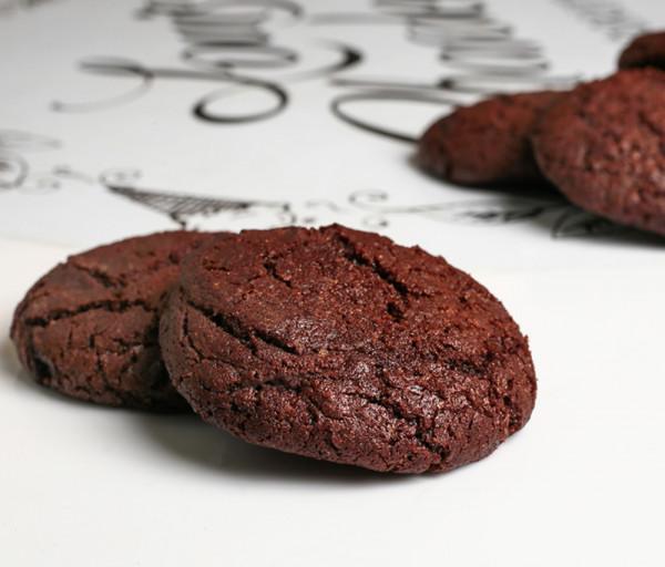 Շոկոլադով թխվածքաբլիթ (1 հատ) Լուի Շարդեն