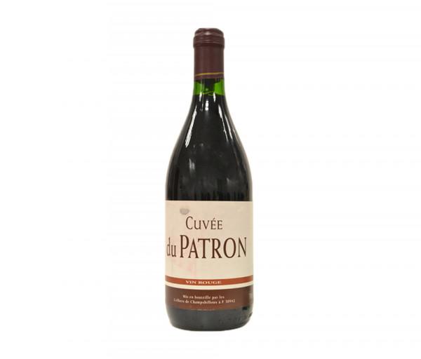 Կյուվի Դու Պատրոն Կարմիր գինի 0.75լ