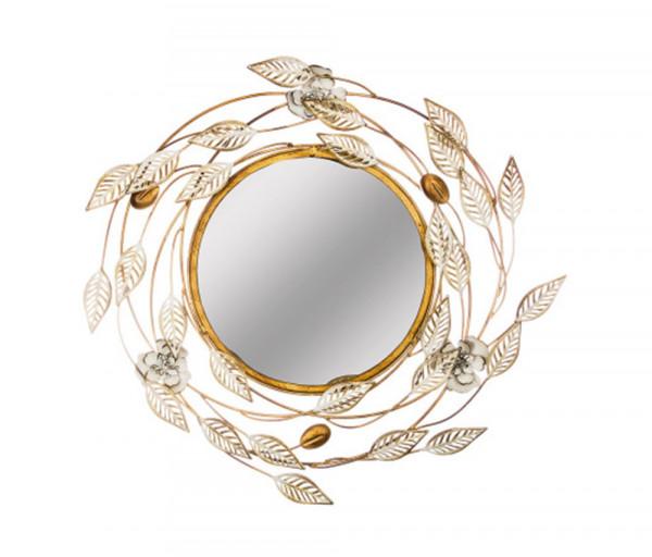 Mirror Цветочная Симфония 59,7x55,9x4,4cm