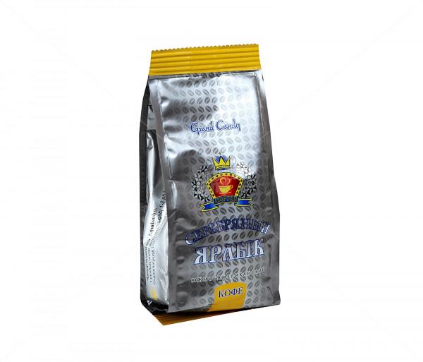 Սուրճ «Արծաթե պիտակ» Grand Candy