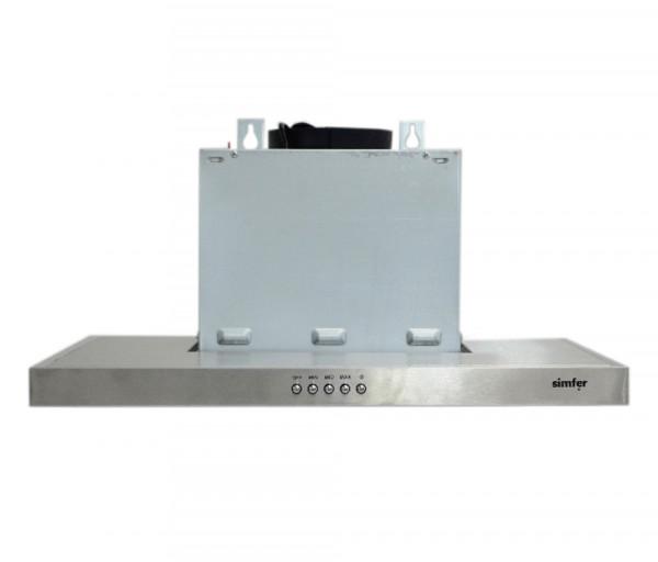Օդաքարշ պահարան Simfer 8633SM