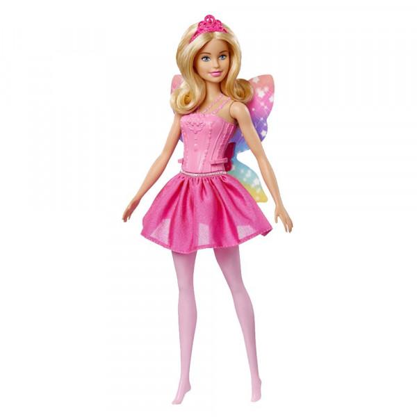 Արքայադուստր փերիներ Barbie Dreamtopia